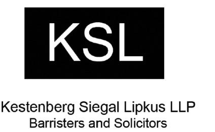 Kestenberg Siegal Lipkus LLP