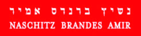 Naschitz Brandes Amir & Co