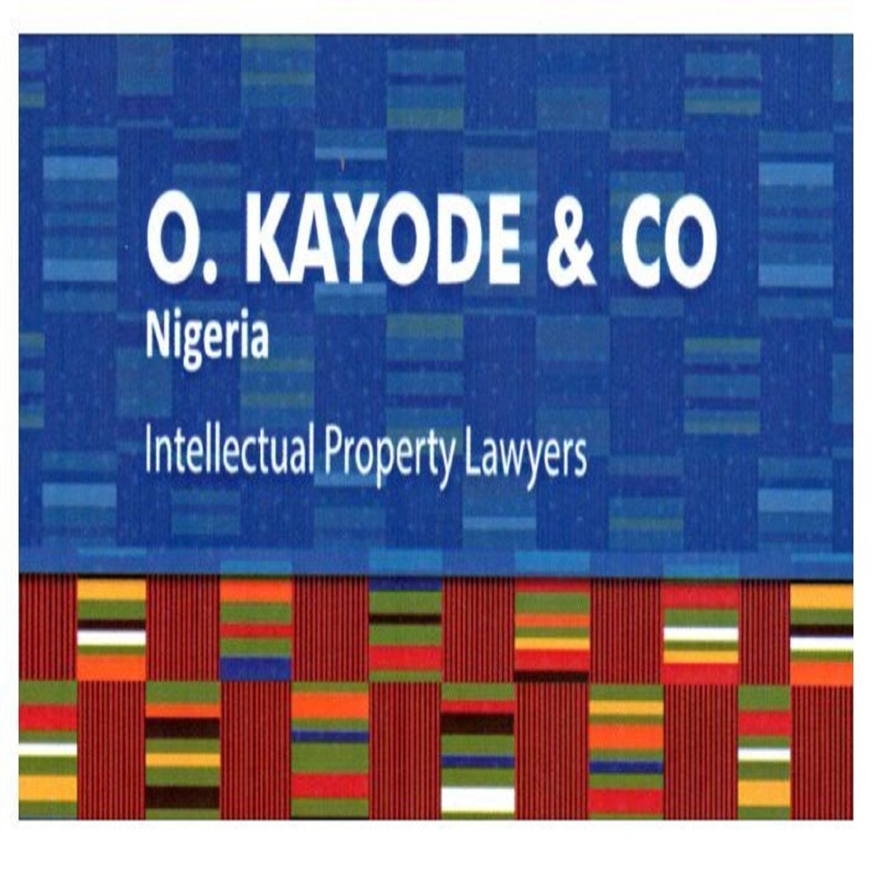O Kayode & Co