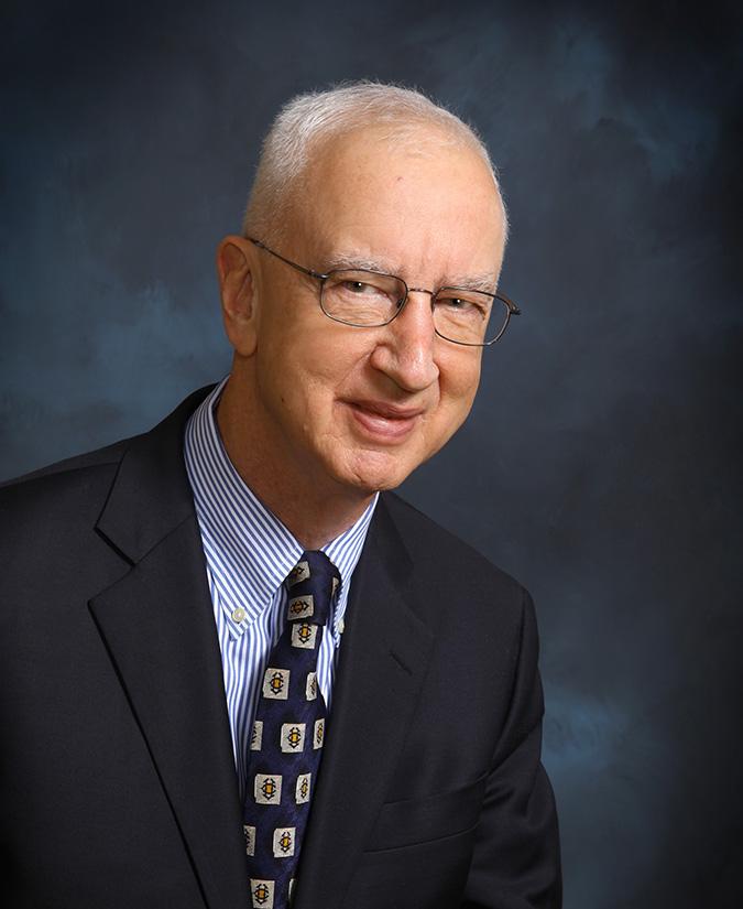 Former CAFC Chief Judge Paul Michel