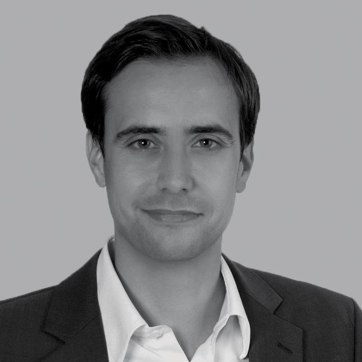Axel Heimann, partner