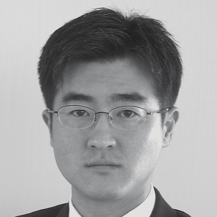 Ik-Hyun Seo, senior partner