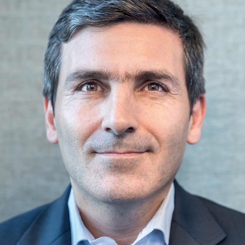 Juan López Mañán, partner