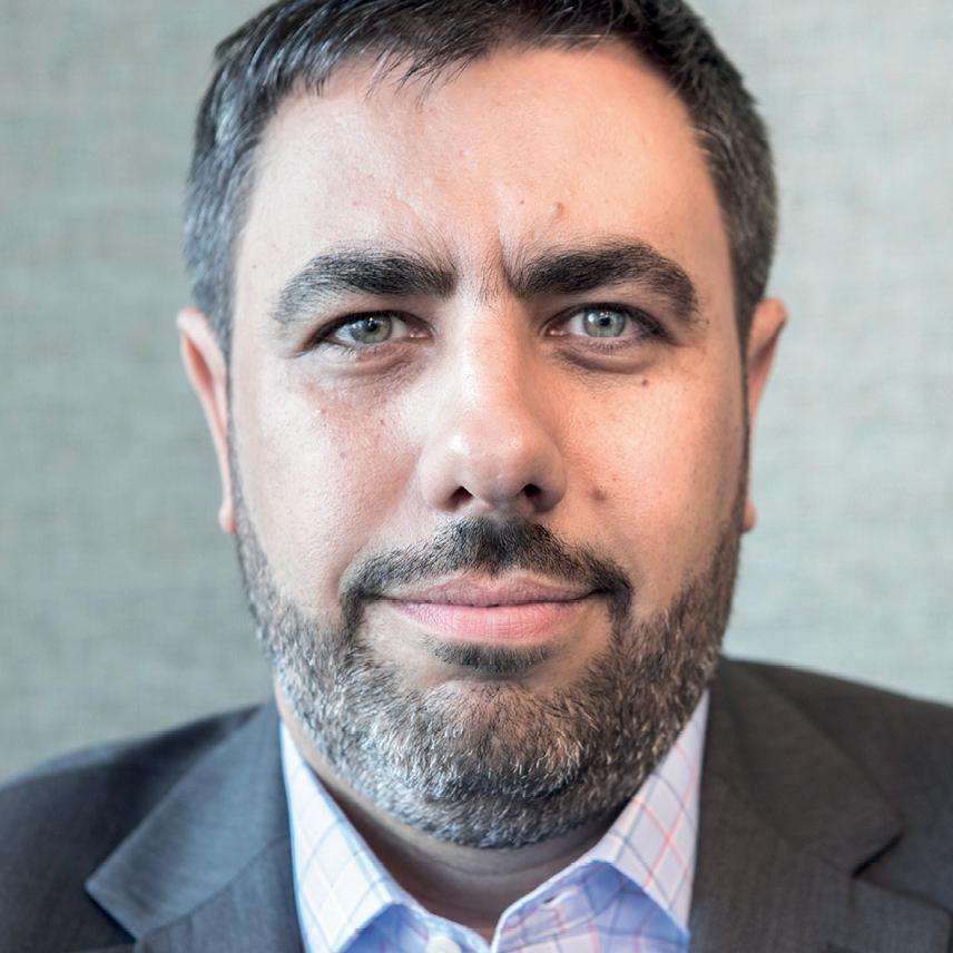 Martin Chajchir, partner