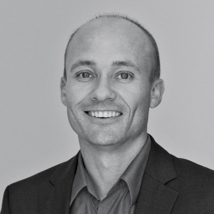 Steven Richard Kitchen, partner
