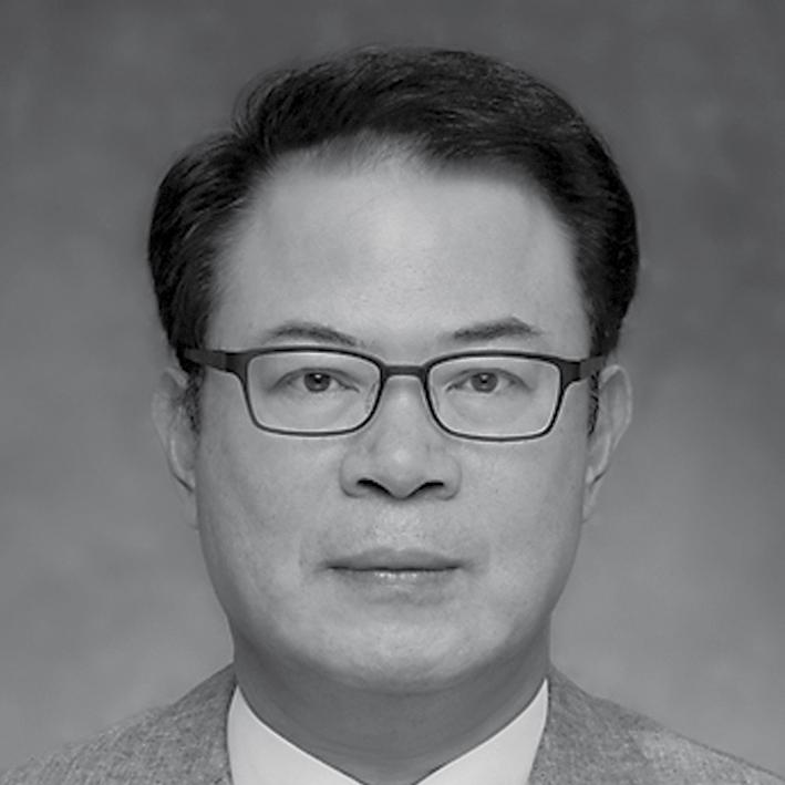 Tae-Yeon Cho, senior partner