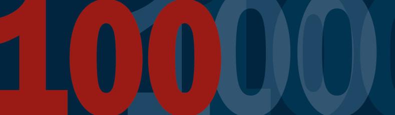 GCR 100 - 10th Edition