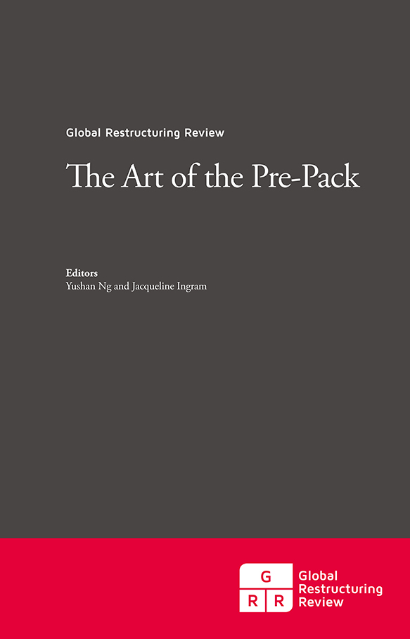 The Art of the Pre-Pack