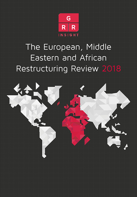 The European, Middle Eastern and African Restructuring Review 2018