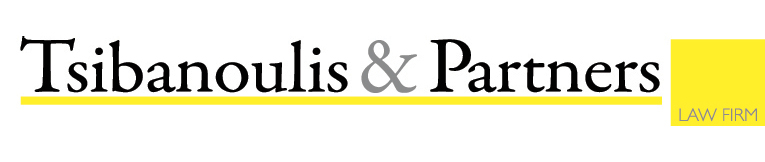 Tsibanoulis & Partners Law Firm