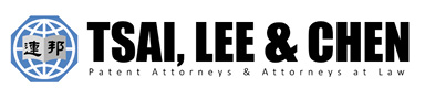 Tsai, Lee & Chen Patent Attorneys & Attorneys at Law