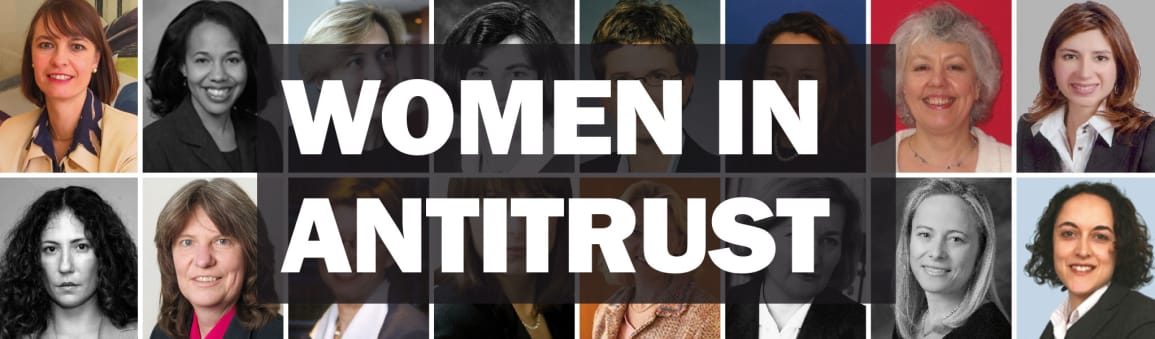 Women in Antitrust 2009