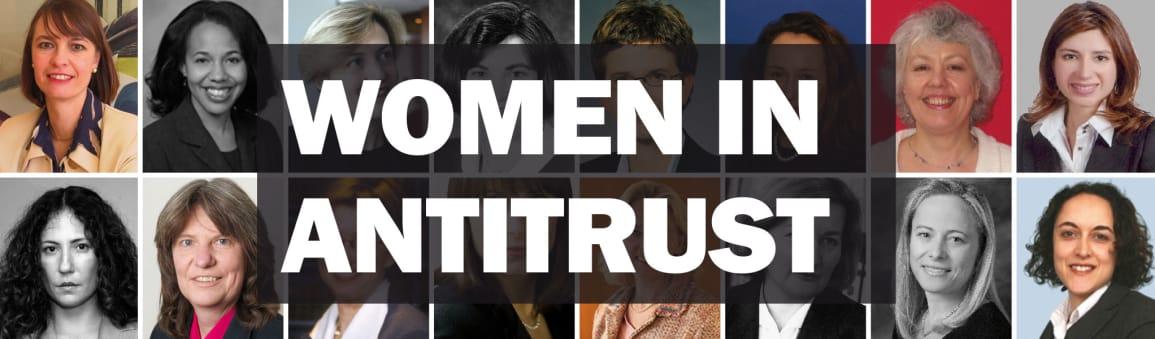 Women in Antitrust 2009