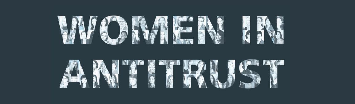 Women in Antitrust 2013