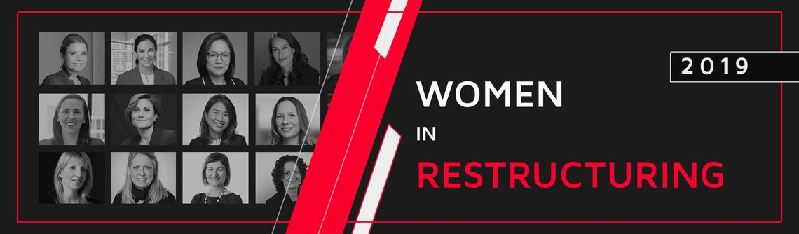 Women in Restructuring 2019
