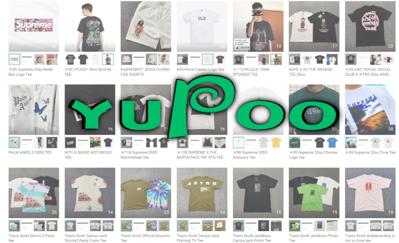 Yupoo remains popular shop front for counterfeit goods; how brands can  fight back | World Trademark Review